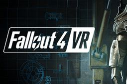 辐射4 VR图片