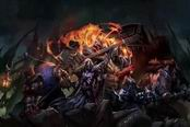 爐石傳說-新版奧秘獵卡組推薦 新版本天梯之王
