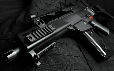 刺激战场G36C枪械评测 只要这样轻松碾压M4