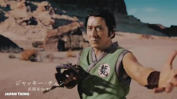 2018年最佳日本广告集锦 《怪物猎人:世界》等作品入选