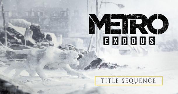 系列首次《地铁:逃离》增加专业拍照模式