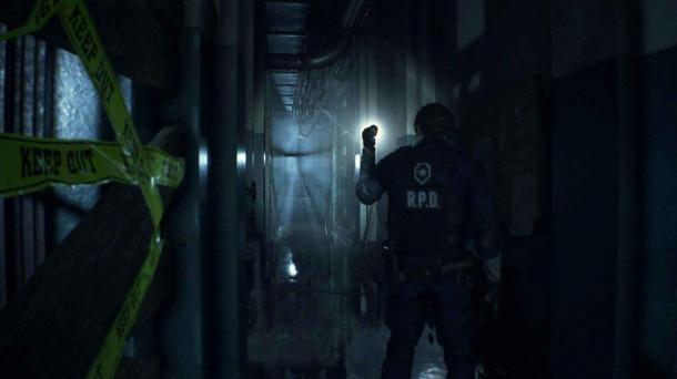 《生化危机2:重制版》PC配置更新 容量终于确认