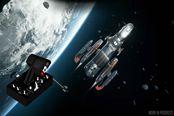 《星際公民》新視頻發布 游戲眾籌突破2.14億刀