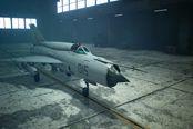 《皇牌空战7》战机介绍视频第14部 米格-21bis