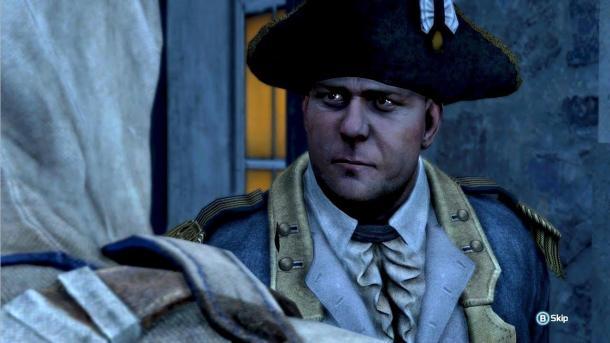 《刺客信条3》重制版3月29日发售 画面大幅提升