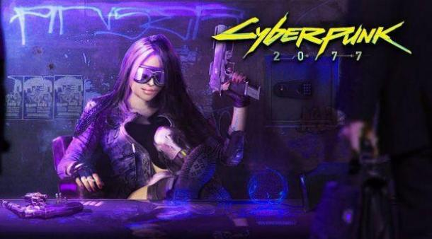 《赛博朋克2077》尚未完成创意总监竟然跳槽