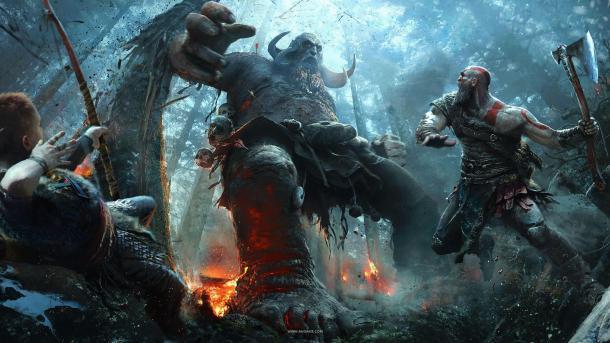 《战神》之父称微交易目前不可避免 许多玩家已接受