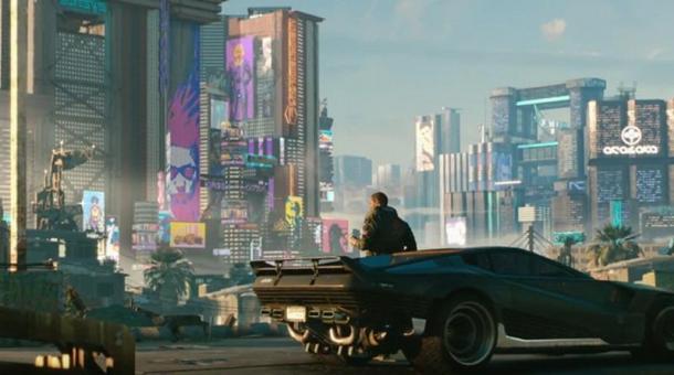 《赛博朋克2077》新情报:游戏音乐震撼 射击机制介绍