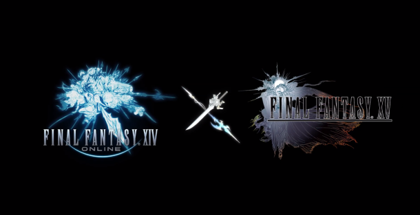 《最终幻想14》联动《最终幻想15》 王子进重生之境
