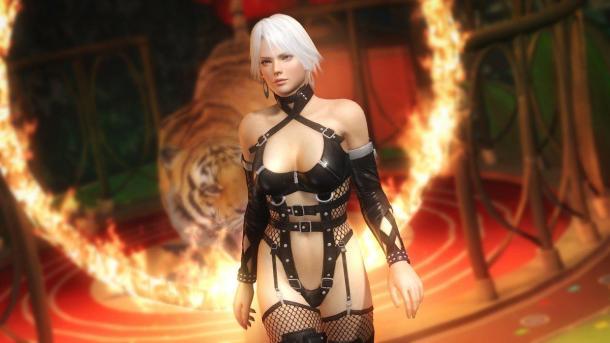 《死或生6》制作人公布最性感服装 看着依然让人心动