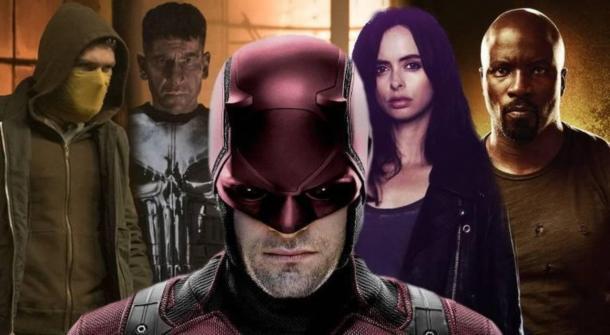 Hulu或接盘《超胆侠》《卢克凯奇》等漫威超级英雄剧