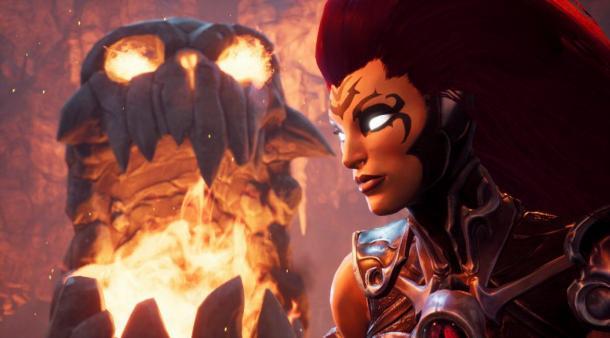 《暗黑血统3》已回本 第四代有希望了