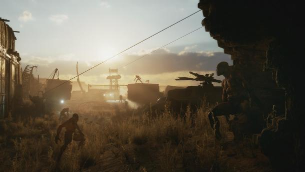 《地铁:逃离》Steam特别好评 玩家称赞但鄙视深银