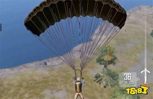 绝地求生刺激战场:找到沙漠地图中的这个宝库,堪比捡了两个空投