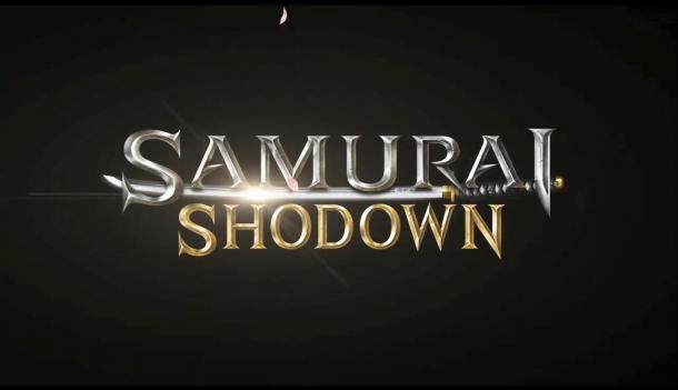 SNK《侍魂》新作宣传短片 虚幻4打造今年初夏发售