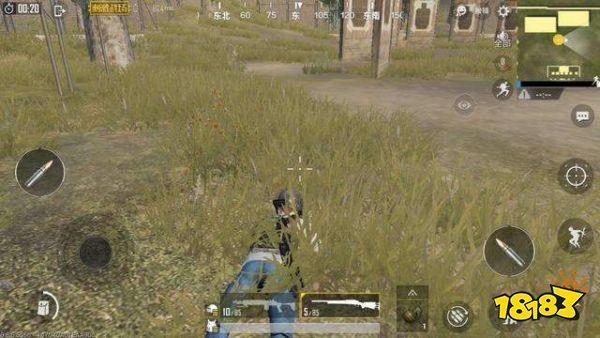刺激战场玩家希望重做的武器 最后一把没人用