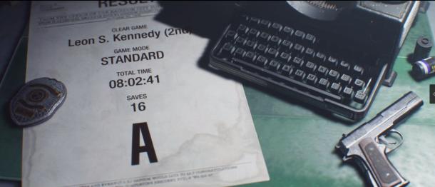 幕后秘闻花絮满满!《生化危机2:重制版》庆祝400万出货开发者视频