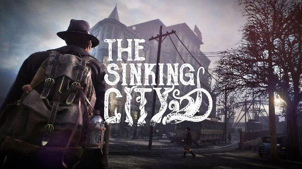《沉没之城》暂时搁浅 发行推迟打磨游戏品质
