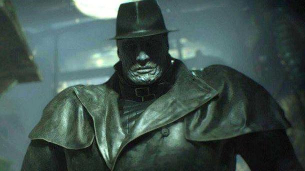 《生化危机2:重制版》新MOD去除暴君 再也不用害怕了