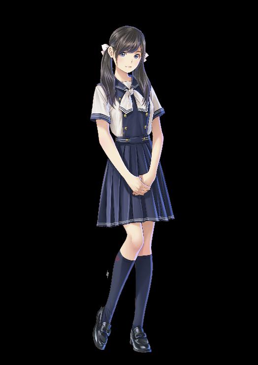 恋爱模拟游戏《LoveR》中文版 将于2019年夏季发售