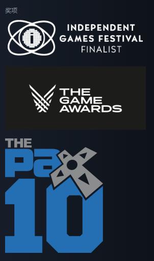 GDC 2019:ARPG《蔚蓝》获得最佳音效奖