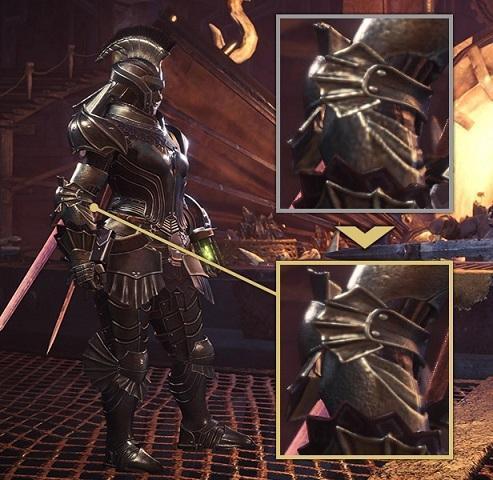 《怪物猎人:世界》PC版即将推出免费高清材质DLC