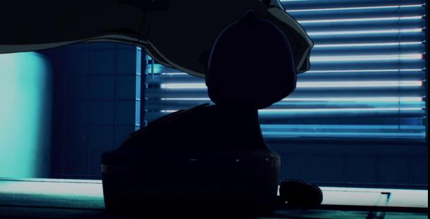 硬汉热血物语!集英社《非枪人生》TV动画版最新预告放出