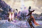《最终幻想14》新职业舞者公布