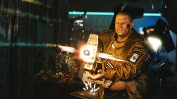 《賽博朋克2077》游戲任務設計復雜 玩家必將沉迷其中