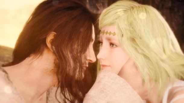 《最终幻想15:亚丹篇?#26041;?#26085;发售 官方公布售前宣传片