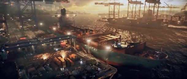 """目标新加坡《杀手2》狙击模式DLC""""Hantu Port""""现已发售"""