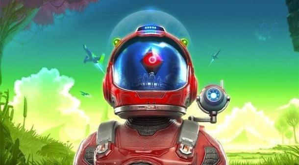 《無人深空》已成為史上銷量最高的新IP之一