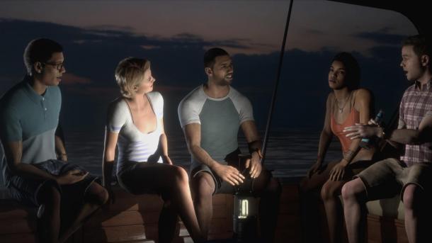 恐怖游戲《棉蘭之人》今年夏季發售 鬼船探險太刺激