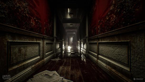 《層層恐懼2》注重電影級游戲體驗 游戲時長高于前作