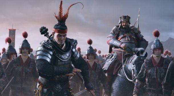 《全面战争:三国》三国演义模式 玩家可书写自己的故事