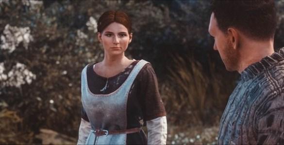 """《天国:拯救》DLC""""女人的宿命""""将加入宠物角色"""