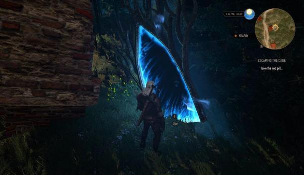 《巫师3》Radish工具预告片 玩家可以创建新任务Mod