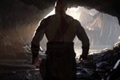 《战神4》纪录片发预告短片 奎爷未公开镜头曝光