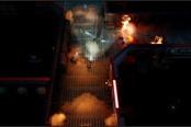 《红至日2:幸存者》公布首段玩法演示视频