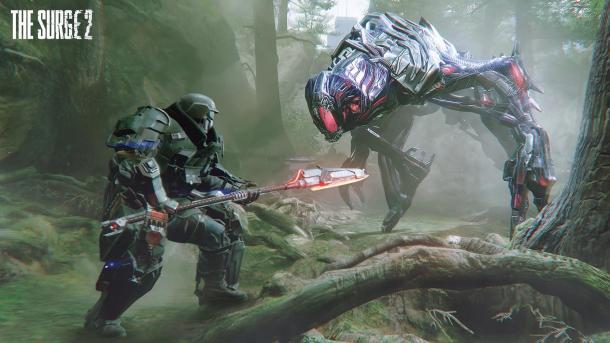 《迸发2》游戏长度曝光 暂时没有计划登陆Switch