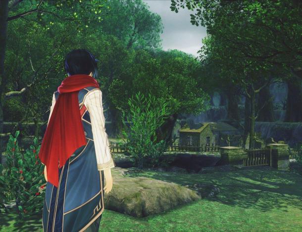《伊苏9》将于9月26日发售 亚特鲁头发颜色发生改变