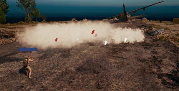 《絕地求生大逃殺》發布28版大更新 武器熟練度系統上線