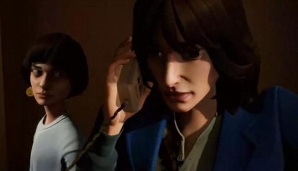 T社倒闭《怪奇物语》被砍可惜 这游戏有巫师3影子