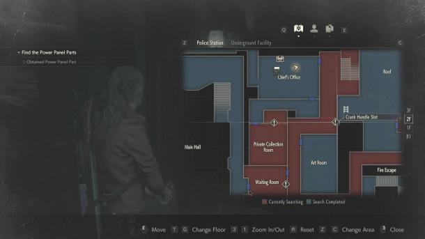 《生化危机2:重制版》地图系统优秀 便利性堪称业界典范