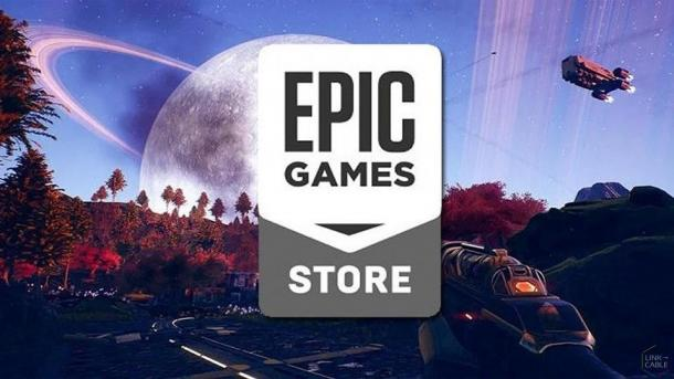 虽然让人不爽,但Epic商城确实撼动了Steam的统治
