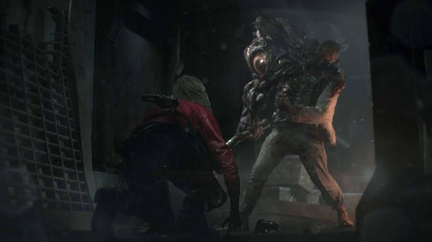 Capcom:《生化危机2:重制版》销量超预期