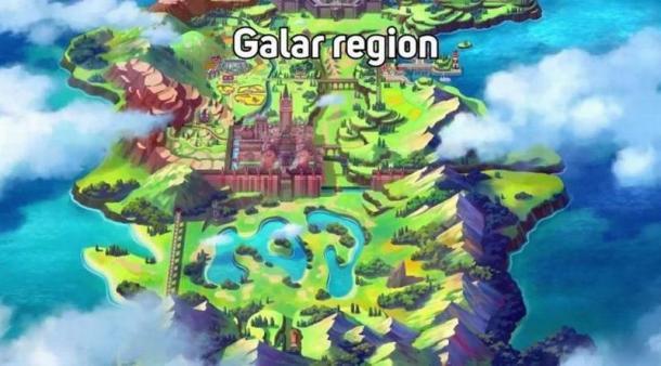 耐心等待 外媒预测《精灵宝可梦:剑/盾》11月15日发售