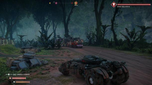 《狂怒2》首批媒體評分公布 IGN 8分 GameSpot 6分