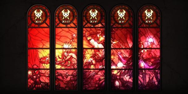 《暗黑3》第17赛季5月17日上线 新增3个折磨难度