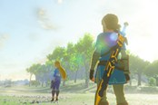 《塞尔达传说:旷野之息》新Mod允许玩家自建景点